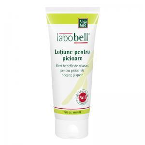 Labobell Lotiune Pentru Picioare 100 ml Zdrovit