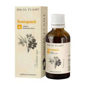 Tinctura Rostopasca 50 ml Dacia Plant