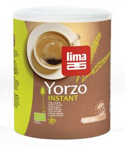 Cafea Din Orz Yorzo Instant 125 g Lima