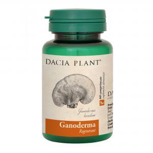 Ganoderma 60 cpr Dacia Plant