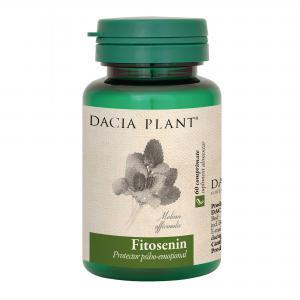 Fitosenin 60 cpr Dacia Plant