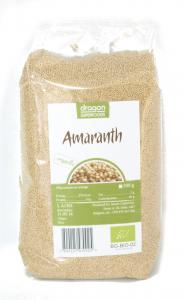 Amaranth Bio 500 g Dragon Superfoods