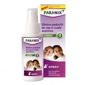 Paranix Spray 100 ml Omega Pharma