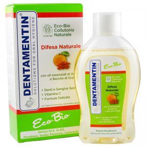 Apa de Gura Bio Extract de Goji & Citrice 300 ml