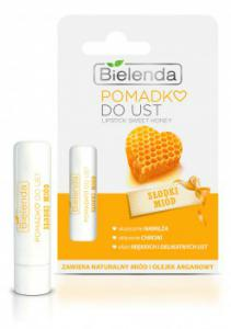 Balsam de Buze Sweet Honey 4 g Bielenda