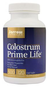 Colostrum Prime Life 500 mg 120 cps Secom