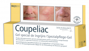 Coupeliac Gel 20 ml Zdrovit