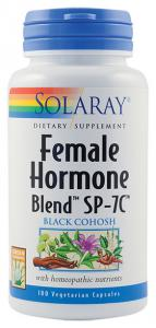 Female Hormone Blend 100 cps Secom