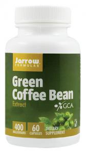 Green Coffee Bean 400 mg 60 cps Secom