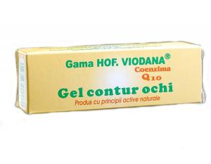 Gel Contur Ochi Viodana 30 ml Hofigal