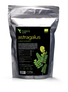 Astragalus Pulbere Ecologica 125 g Niavis