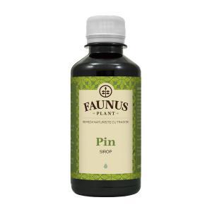 Sirop Pin 200 ml Faunus Plant