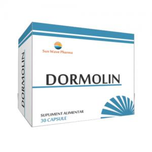 Dormolin 30 cps Sun Wave