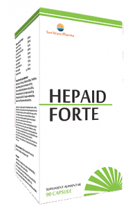 Hepaid Forte 90 cps Sun Wave