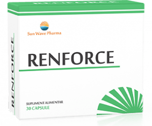 Renforce 30 cps Sun Wave