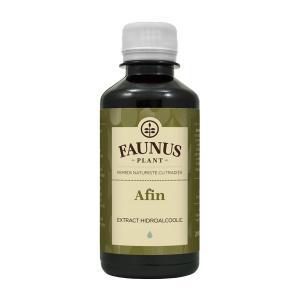 Tinctura Afin 200 ml Faunus Plant