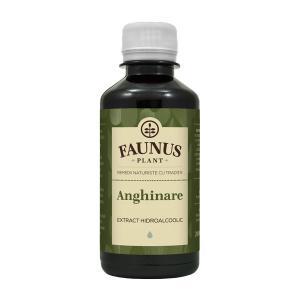 Tinctura Anghinare 200 ml Faunus Plant