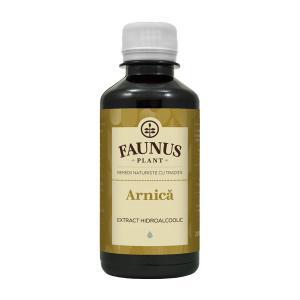 Tinctura Arnica 200 ml Faunus Plant