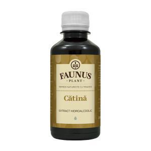 Tinctura Catina 200 ml Faunus Plant