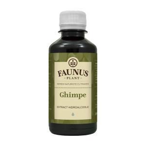 Tinctura Ghimpe 200 ml Faunus Plant
