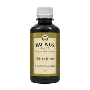 Tinctura Sanziene 200 ml Faunus Plant