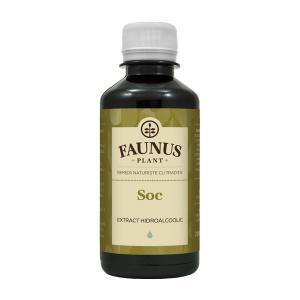 Tinctura Soc 200 ml Faunus Plant