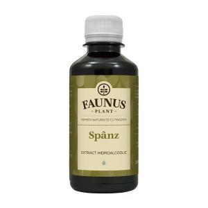 Tinctura Spanz 200 ml Faunus Plant
