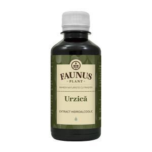 Tinctura Urzica 200 ml Faunus Plant