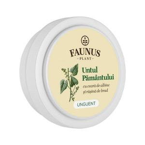 Unguent Untul Pamantului 20 ml Faunus Plant