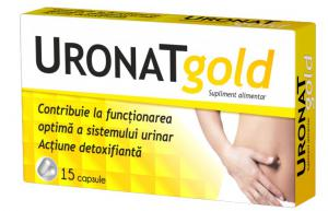 Uronat Gold 15 cps Zdrovit