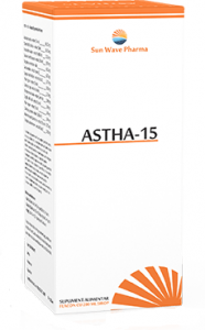 Astha 15 200 ml Sun Wave