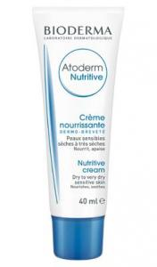 Atoderm Nutritive 40 ml Bioderma