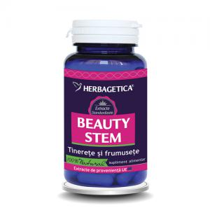 Beauty Stem 60 cps Herbagetica