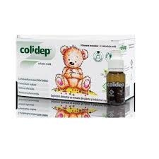 Colidep - Dr. Phyto
