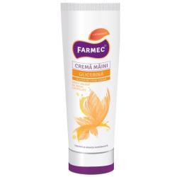 Crema Pentru Maini Cu Glicerina 150 ml Farmec