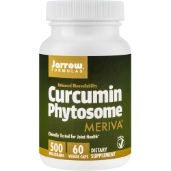 Curcumin Phytosome 500 mg 60 cps Secom