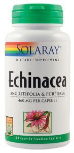 Echinacea 100 cps Secom