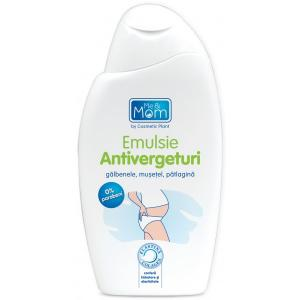 Emulsie Antivergeturi 200 ml Cosmetic Plant