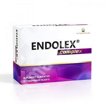 Endolex Complex 30 cps moi Sun Wave