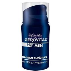 Gerovital H3 Men Balsam dupa Ras 50 ml Farmec