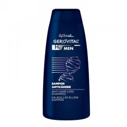 Gerovital H3 Men Sampon Anticadere 250 ml Farmec