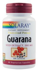 Guarana 60 cps Secom