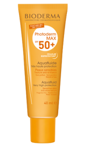 Photoderm Max Aquafluide SPF 50+ 40 ml Bioderma