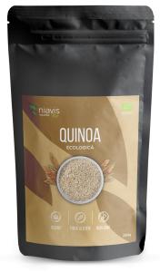 Quinoa Ecologica BIO 250 g Niavis