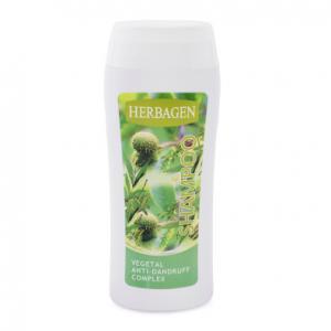 Sampon Cu Complex Vegetal Antimatreata 250 ml Herbagen