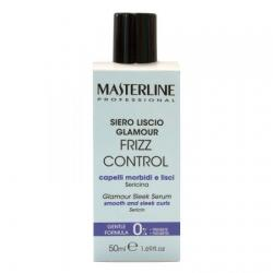 Ser Frizz Control Par Intins 50 ml MasterLine