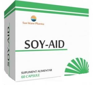 Soy-Aid 60 cps Sun Wave