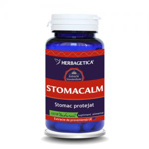 Stoma Calm 30 cps Herbagetica