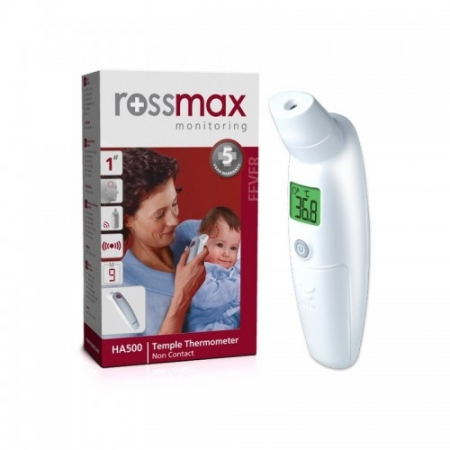 Termometru Electronic Rossmax Non- Contact  HA500