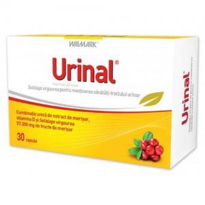 Urinal 60 cps Walmark